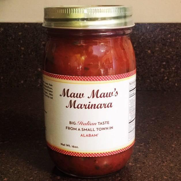 Maw Maw's Marinara