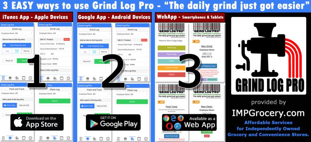 grind-log