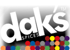 DAK's Spices