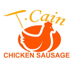 T. Cain Chicken Sausage