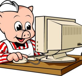 Piggly Wiggly - Download Free Vectors, Clipart Graphics & Vector Art