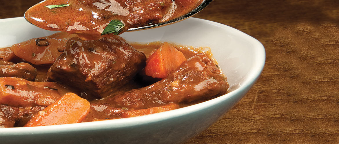 photo of beef stew