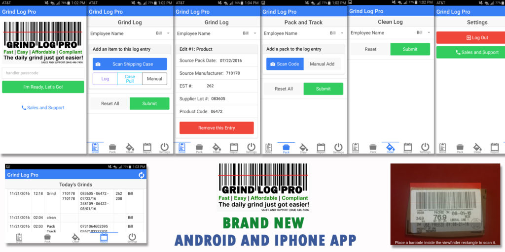 grind-log-pro-app